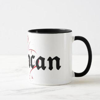 Team DUNCAN! mug