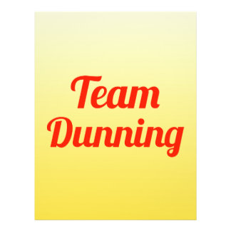 Team Dunning Flyers