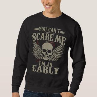 Team EARLY - Life Member Tshirts