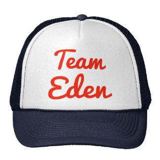 Team Eden Mesh Hats