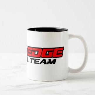 Team Edge Two Tone Mug