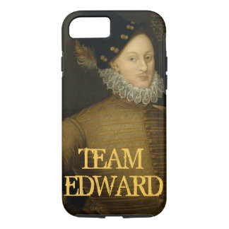 Team Edward iPhone 8/7 Case