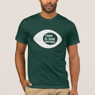 Team El Dude Brothers T-Shirt