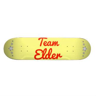 Team Elder 19.7 Cm Skateboard Deck