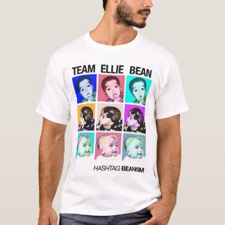 Team Ellie Bean T-Shirt