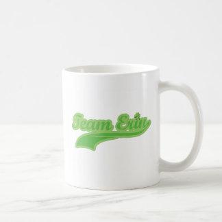 Team Erin Coffee Mug