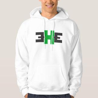 Team eXe hoodie-green Sweatshirts