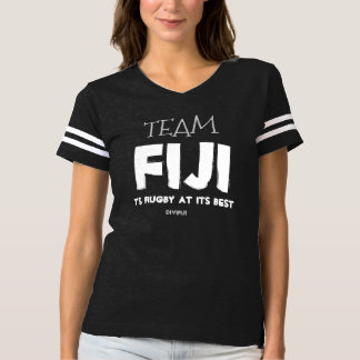 Team Fiji T-Shirt