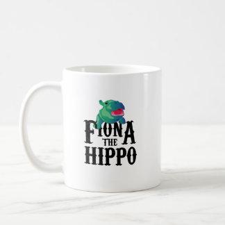 Team Fiona The Hippo Love Hippopotamuss Coffee Mug
