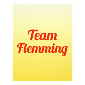 Team Flemming Flyer