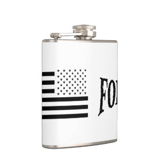Team Forged Flask