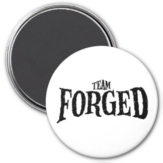 Team Forged Magnets