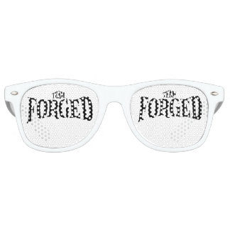Team Forged Patch Glasses