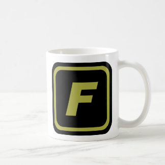 Team FORTI Logo Mug