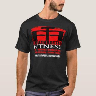 """Team Full Throttle """"The Dozer"""" T-shirt"""