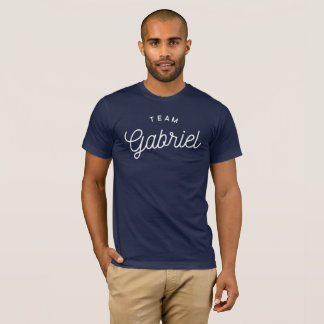 Team Gabriel T-Shirt