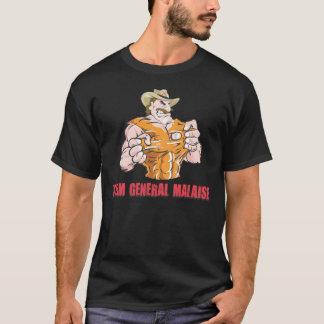 Team General Malaise T-Shirt