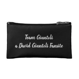 Team Giuntoli Small Cosmetics Purse