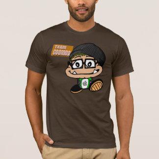 TEAM GOOMBA FINAL- DEREK (BEENIE) T-Shirt