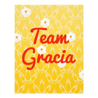 Team Gracia Flyers