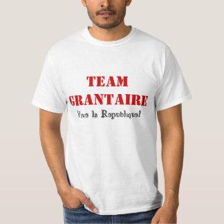 TEAM GRANTAIRE T-Shirt