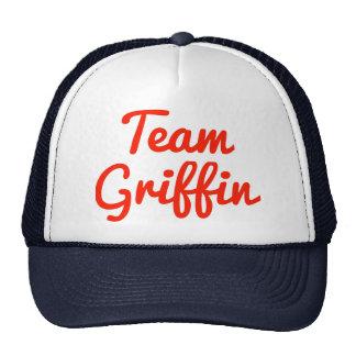 Team Griffin Trucker Hat