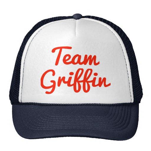 Team Griffin Hat