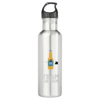 Team Groom Beerbottle Zu77s 710 Ml Water Bottle