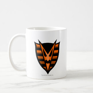 Team Haunted Woods Logo Coffee Mug