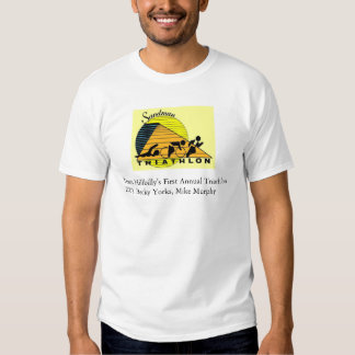 Team Hillbilly Tee Shirt