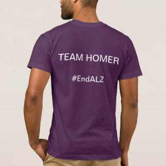 Team Homer T-Shirt