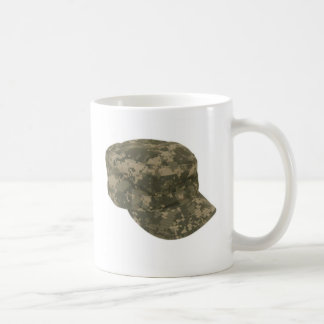 Team Hooah! Basic White Mug