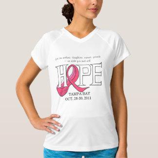 Team hope 2011 c T-Shirt