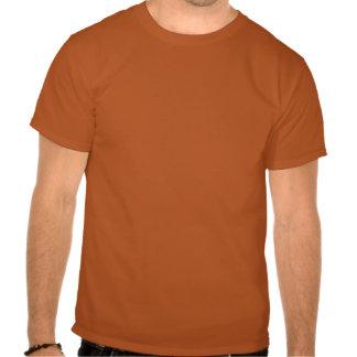 Team Hotdogs No.8 Script Tshirt