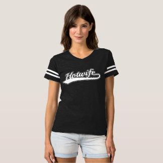 Team Hotwife Jersey T-Shirt