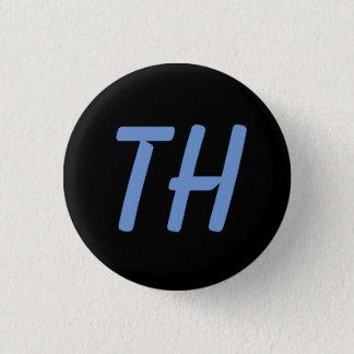 Team hype TH button
