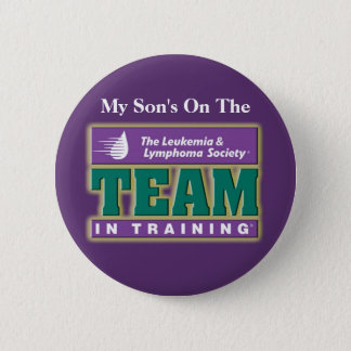 Team In Training Button 6