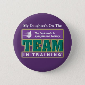 Team In Training Button 7