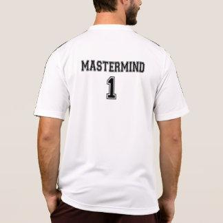 Team Introvert: INTJ Mastermind T-shirt