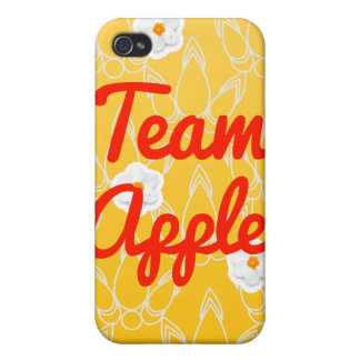 Team  cases for iPhone 4