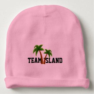 Team Island Baby Beanie