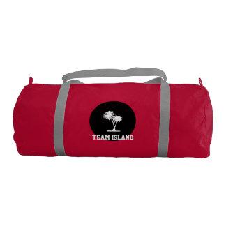 Team Island Duffle Bag