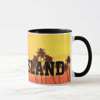 Team Island Mug