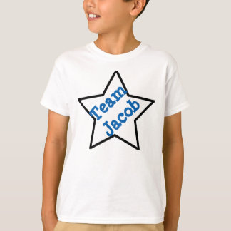 Team Jacob - #JAKEster Shirt