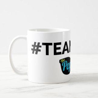 Team Jamie Coffee Mug