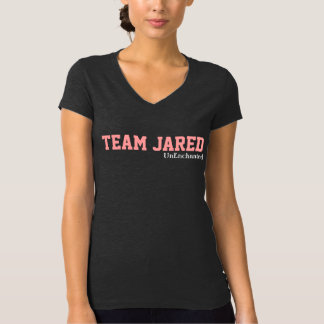 Team Jared T-Shirt