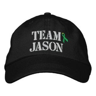 Team Jason Hat