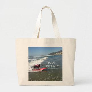 Team Jedi Surfs Line Bag