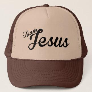 Team Jesus cap