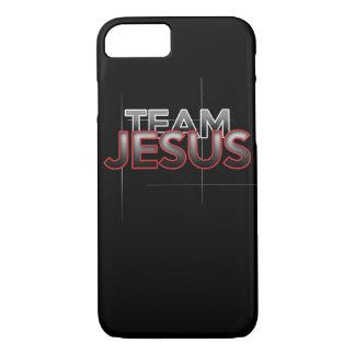 team jesus case